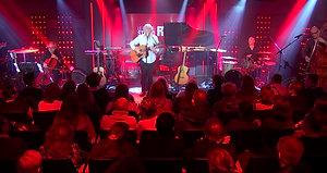 Yves Duteil-Virages Le-Grand Studio RTL