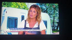 Reportage C8 - My Tiny Camp