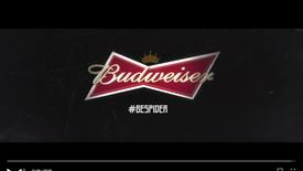 Budweiser A volta de Anderson Silva %23BeSpider