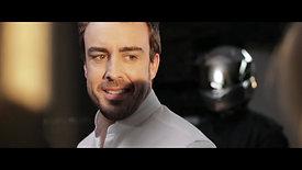 Fernando Alonso Para Aramis: Agencia WE