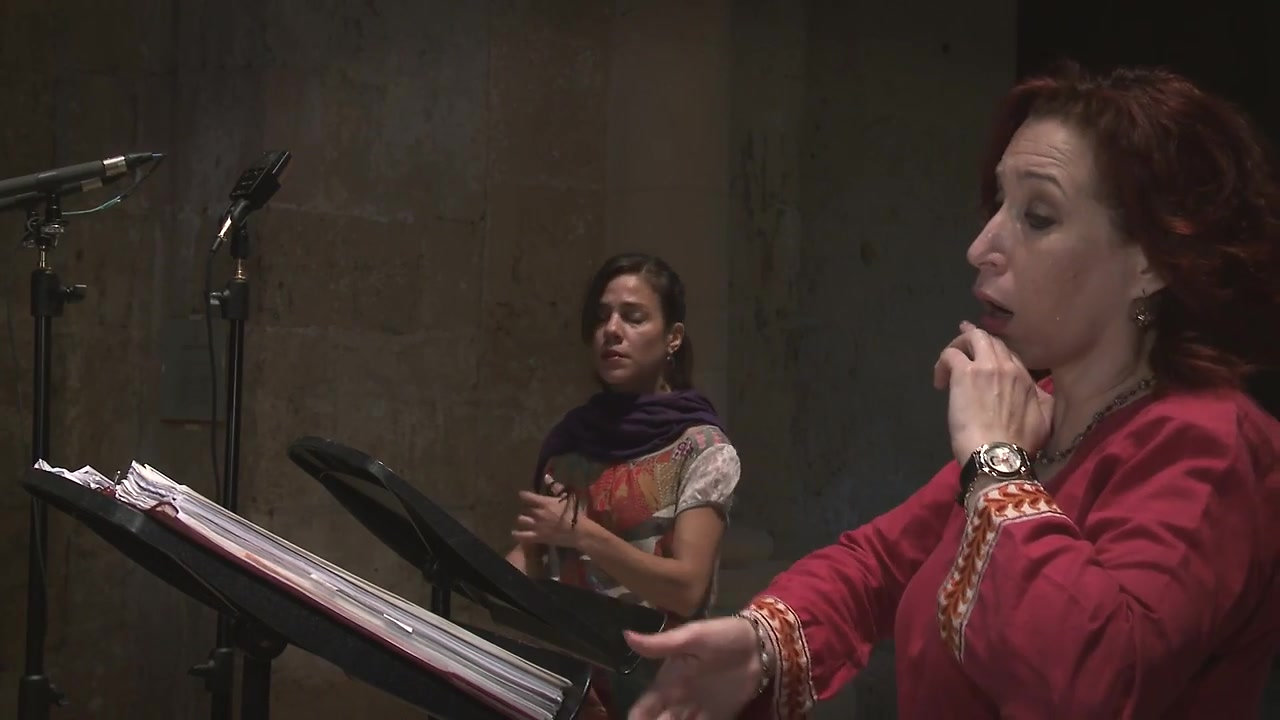 yt1s.com - Anna Tonna CD teaser for España alla Rossini  2015_v720P (1)