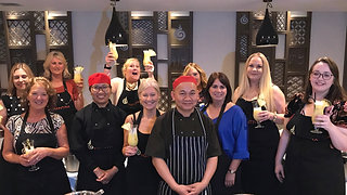 Mantra Cooking Class