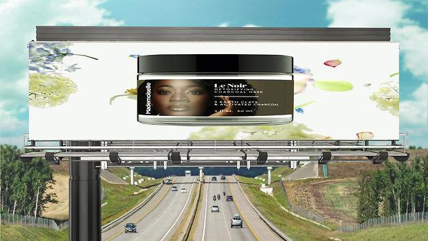 City Billboard 2