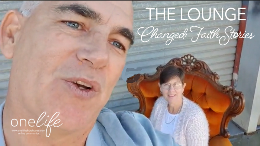 Marg and John tell how God led them from New Age spirituality into a relationship with Jesus. into
