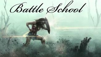 101021 Battle School - Renee Saundercock
