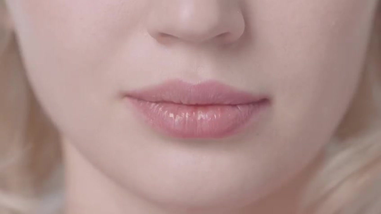 The Lips Menu