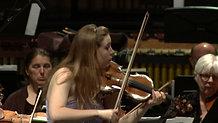 Vance Violin Concerto