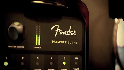 Fender Passport Venue