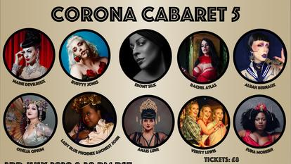 Corona Cabaret #5
