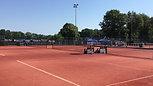 TCL Tennispark Sponsortoernooi Finaledag 22 juni, 2019