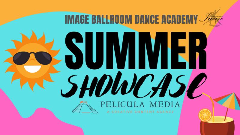 Summer Virtual Showcase