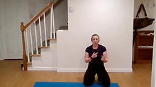 Bodyweight HIIT 3.29.21 Shelby