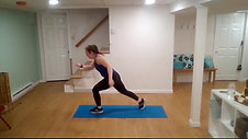 Bodyweight HIIT 8.9.21 Shelby