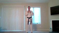 Karate 8.3.20 Catalin