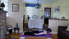Postural Strength 4.22.21 Michelle