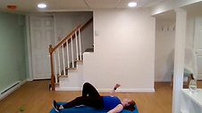 Bodyweight HIIT 4.12.21 Shelby