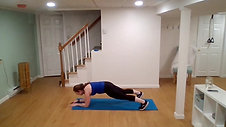 Bodyweight HIIT 7.26.21 Shelby
