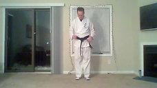 Karate 12.22.20 Catalin