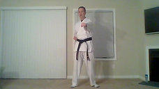 Karate 12.14.20 Catalin