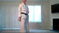 Karate 8.10.20 Catalin