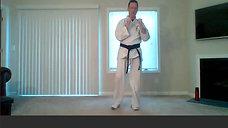 Karate 8.24.20 Catalin