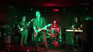 Live Performance | Wolves of Eden