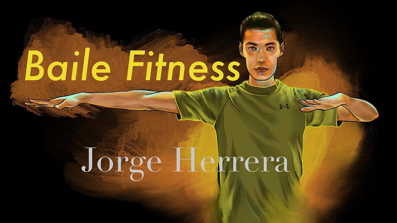 Baile Fitness por Jorge Herrera