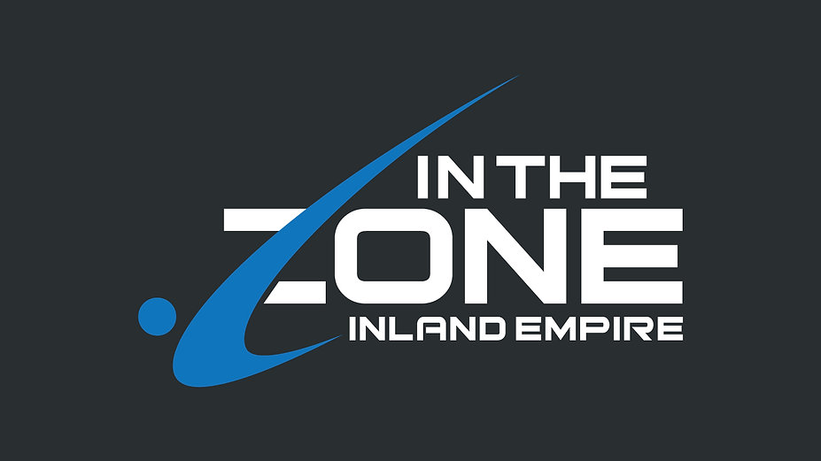 In the Zone Inland Empire Video Podcast