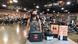 2020 Antelope Valley H-D Promo