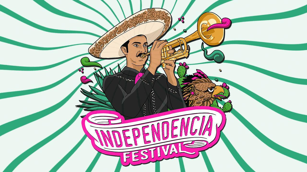 INDEPENDENCIA FESTIVAL