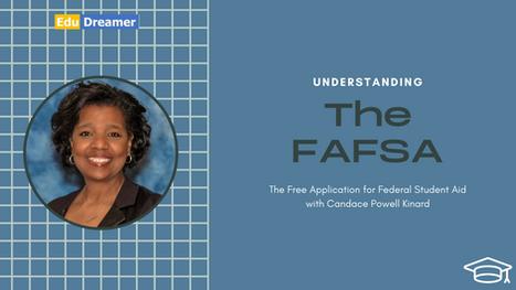 Candace Explains the FAFSA