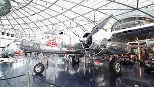 Red Bull Hangar-7, Salzburg