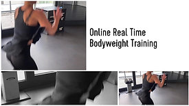Real Time Bodyweight 1