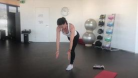 #stayathome core.power Bodyweight Workout#9