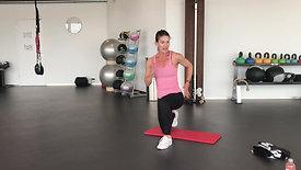 #stayathome core.power Bodyweight Workout#13