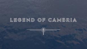 Ryan Cloud - Legend of Cambria