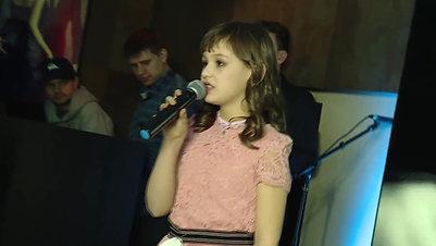 Школьная красавица 2017.