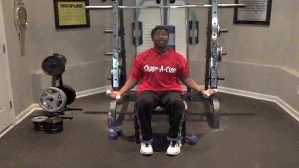 Incinerator (strength blaster, cardio, kickboxing workout)