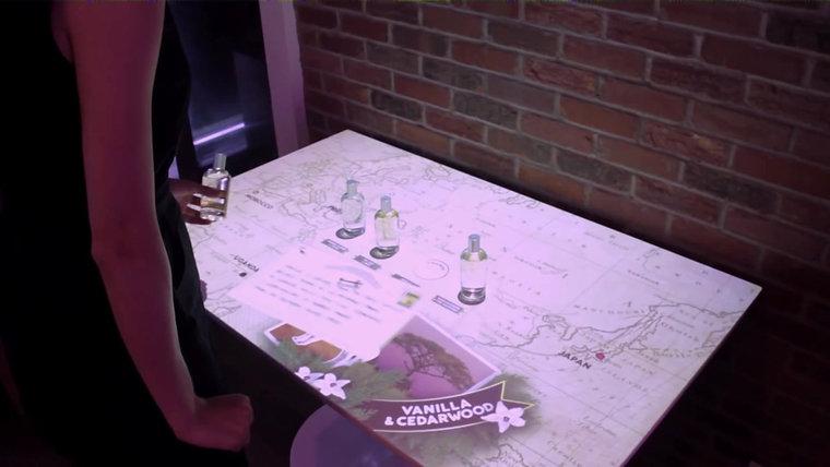 Akıllı Masa