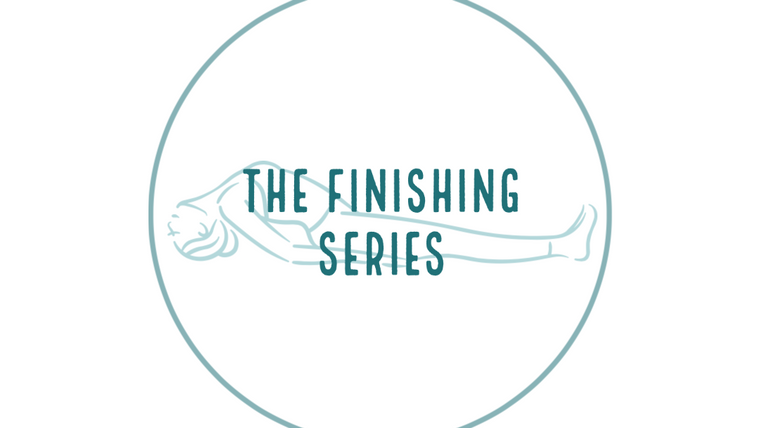 The Finishing Series