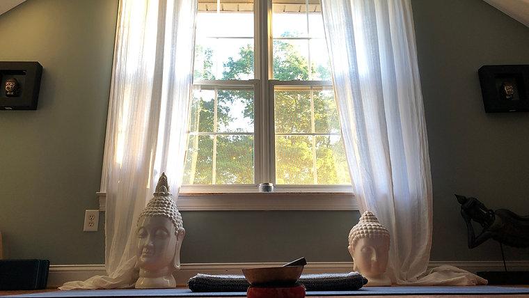 Archived Free Meditation Videos