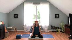 Shamatha Meditation - Noticing Conditional Thinking