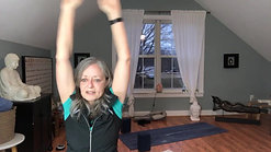 Session 10 Check In -  Sun B Arm Motions