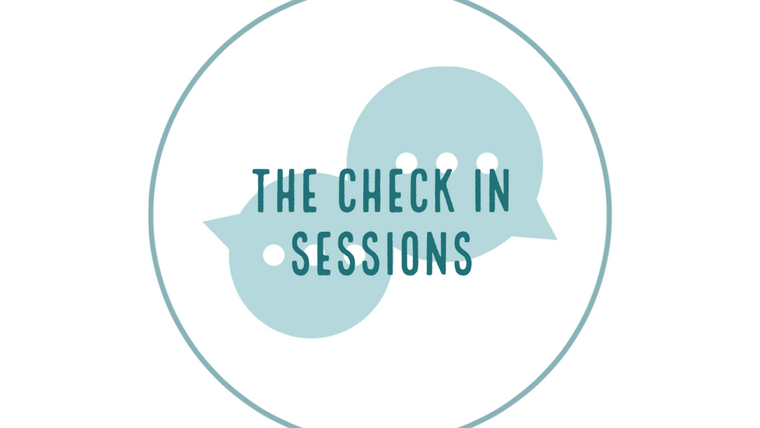 HTBAAP Sessions - The Check Ins