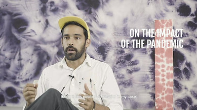 Matter of the Mind: Alejandro Piñeiro Bello