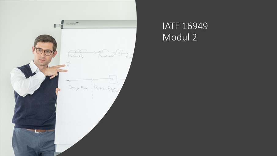 IATF - Modul 2