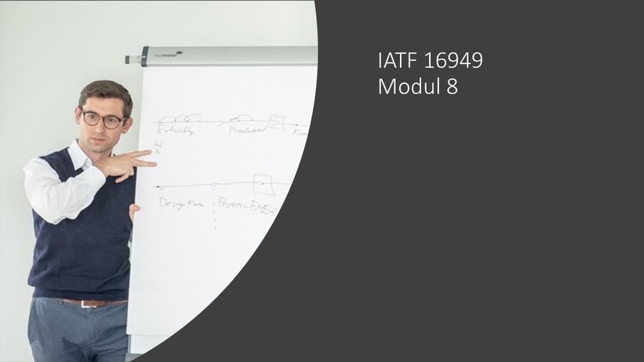 IATF - Modul 8