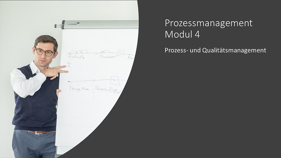 Prozessmanagement 4