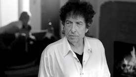 """Bob Dylan """"The Night We Called It A Day"""""""