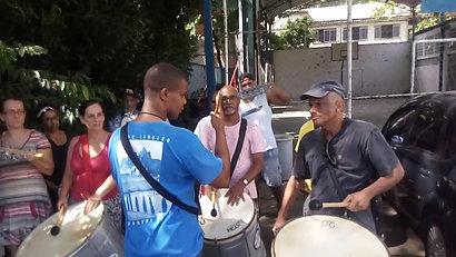 Loucura Suburbana_Panorama da Campanha